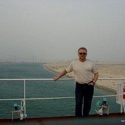 Евгений, Одесса, 55 лет