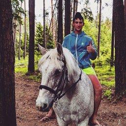 Егор, Фрязино, 27 лет