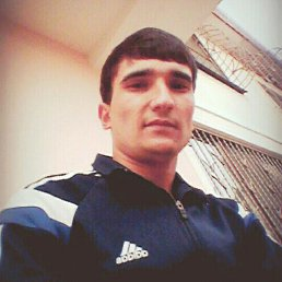 Нодир, 26 лет, Сочи