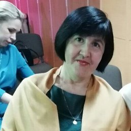 Альфира, 47 лет, Учалы