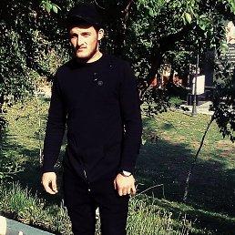 Misha, 21 год, Новошахтинский