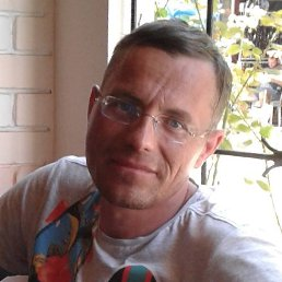 Толик, 42 года, Богуслав