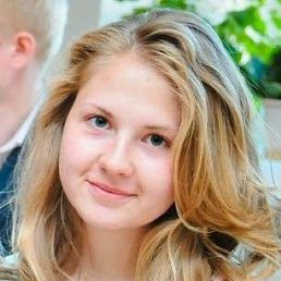 Ксения Соболева, Белая Холуница, 22 года