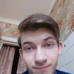 Андрей, 20 лет, Кулебаки