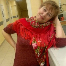 Татьяна, 57 лет, Томилино