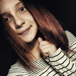 Елена, 17 лет, Починок