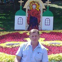 Леонид, 53 года, Коростень