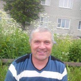 николай, 56 лет, Любим