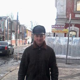 Иван, 54 года, Ахтырка