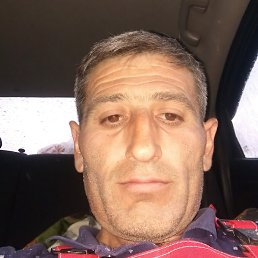 Калян, 45 лет, Ногинск