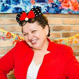 Галина, 64 года, Белая Церковь