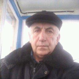 Володя, 64 года, Новомосковск
