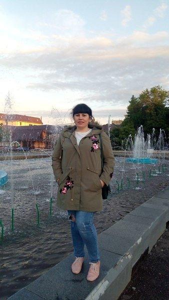 Фото толстых женщин (22 фото) - Ирина, 35 лет, Пенза