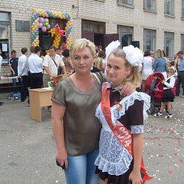Наталия, 46 лет, Новомосковск