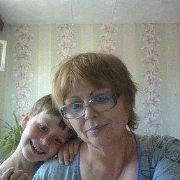 Татьяна, 63 года, Узловая