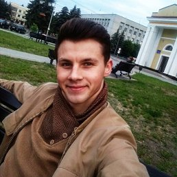 Дмитрий, 24 года, Бердичев