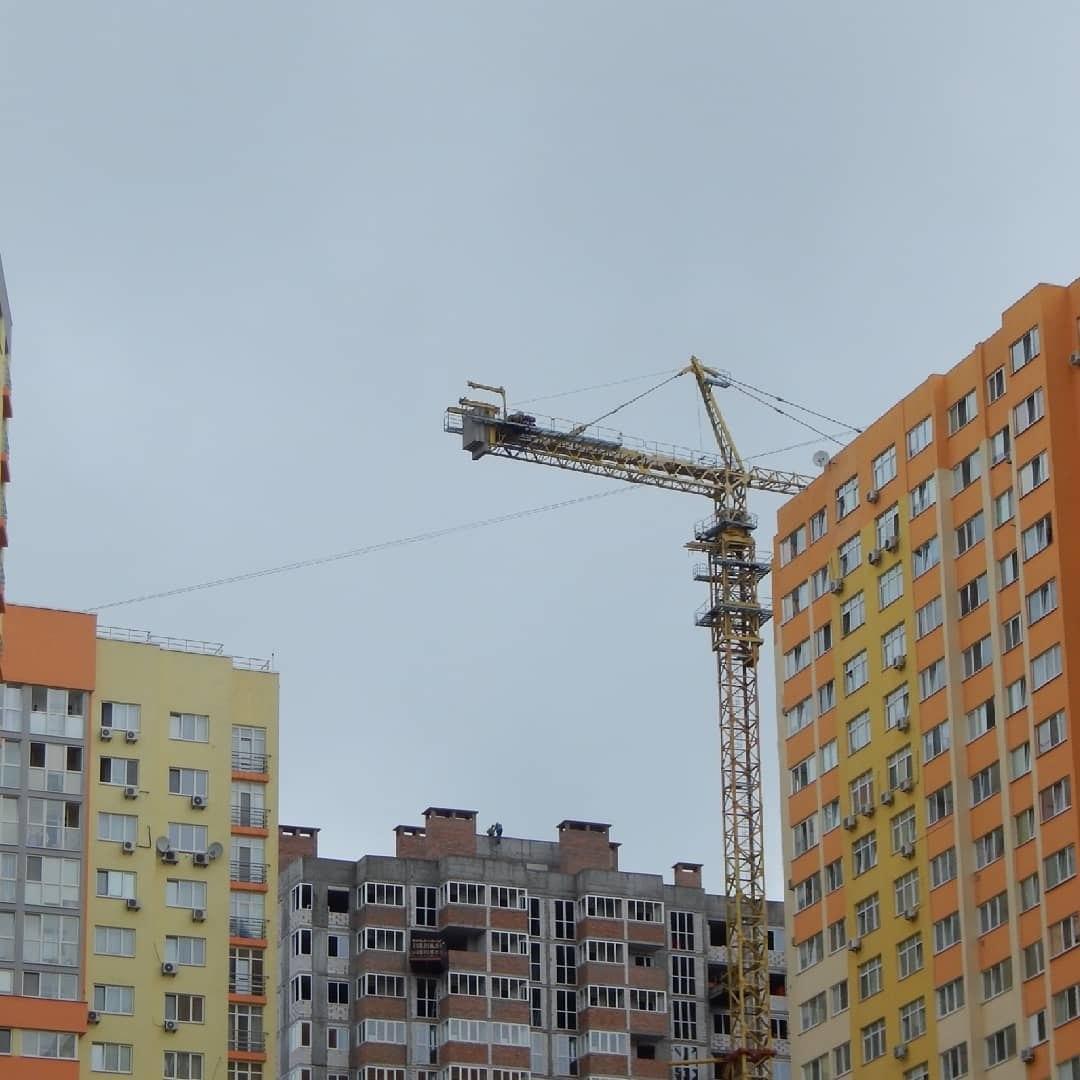 Смотрим новостройки в Киеве: #новостройки #строительство #жилойкомплекс #жилойдом ...