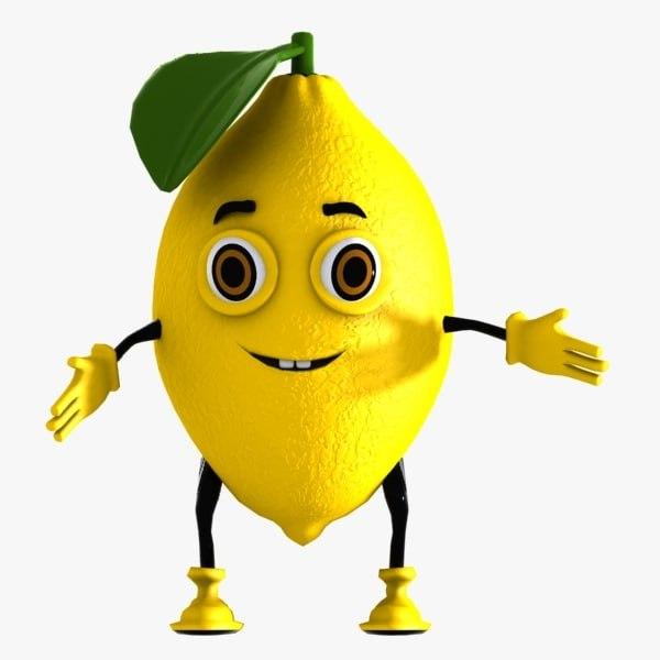 хижинах, прикольные картинки про лимон фотооборудования