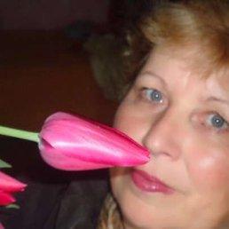 Нина Никонорова, 60 лет, Торез