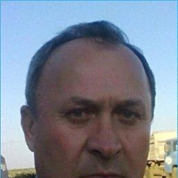 Александр, 60 лет, Новая Каховка