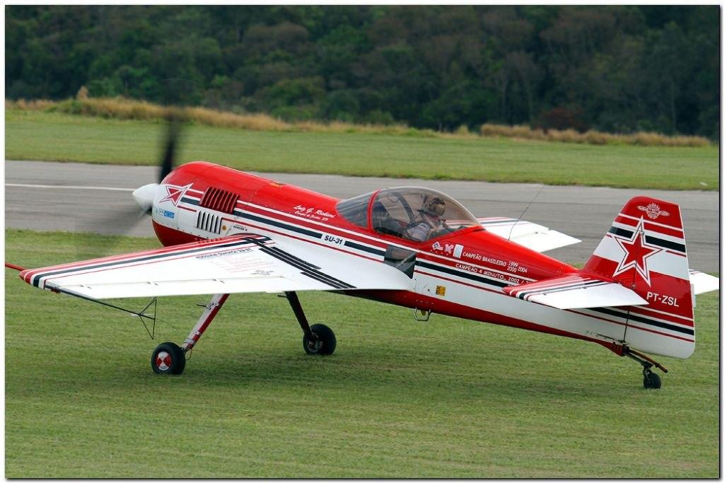 Самолет спортивный картинки