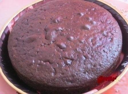 Шоколадный торт на кефире «Фантастика».Очень простой и необычный рецепт вкусного торта. Приготовить ... - 3