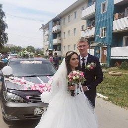 Анастасия, 24 года, Бабушкин