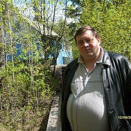 Алексей, 49 лет, Кировск