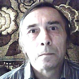 ЛЕОНИД, 59 лет, Антрацит