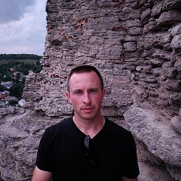 Олександр, 35 лет, Камень-Каширский