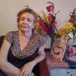 анна, 71 год, Нижний Новгород