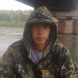 Андрей, Краснощеково, 28 лет