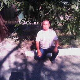 Александр, 56 лет, Ясиноватая