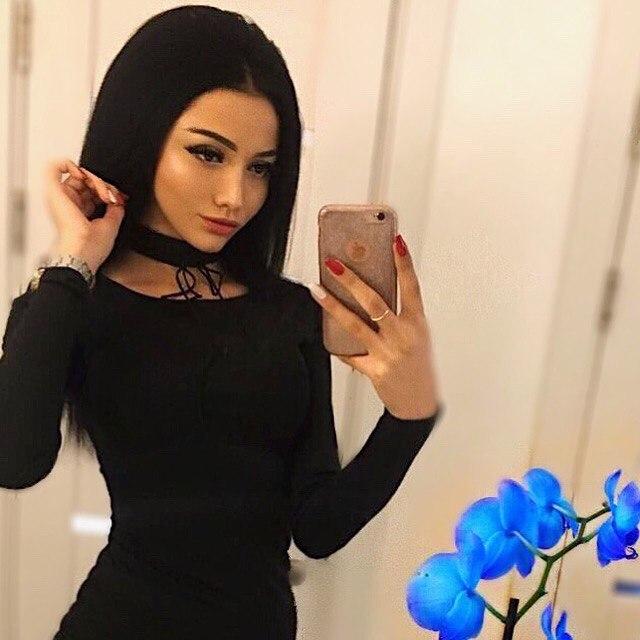 Сексуальные девушки (16 фото) - Настя, 22 года, Рязань