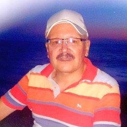 Валерий, Адлер, 66 лет