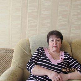 Елена, 60 лет, Рассказово