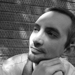 Олег, 40 лет, Успенское