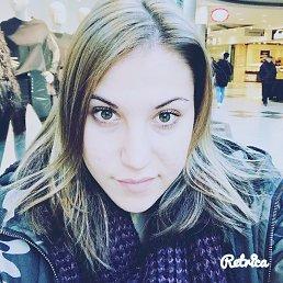 Anna, 24 года, Дармштадт