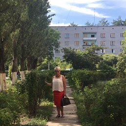 Фото Gelyia, Москва, 66 лет - добавлено 29 августа 2018
