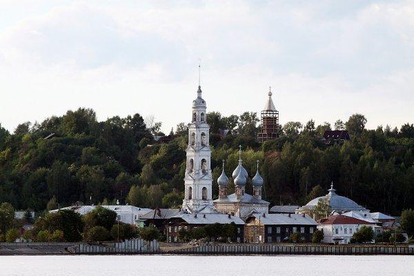 Рыбы ярославской области фото с названиями