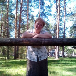 Светлана, 54 года, Гороховец