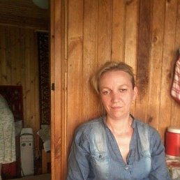 татьяна, 45 лет, Электрогорск