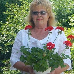 татьяна, 65 лет, Лисичанск