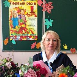 Галина, 49 лет, Томилино