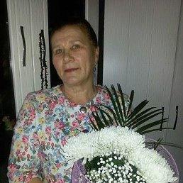 Татьяна, Усть-Катав, 63 года
