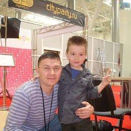 Дамир Фаттаков, Омск, 44 года