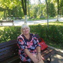 Галина, Самара, 64 года
