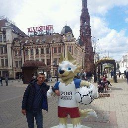 Андрей, Новороссийск, 36 лет