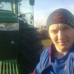 Олег, Городенка, 23 года