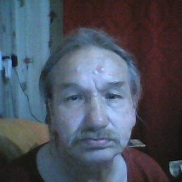 Владимир, 59 лет, Оленегорск